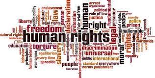 Human Rights Toon