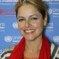 Interview Nederlandse VN powerlady Vivian van de Perre