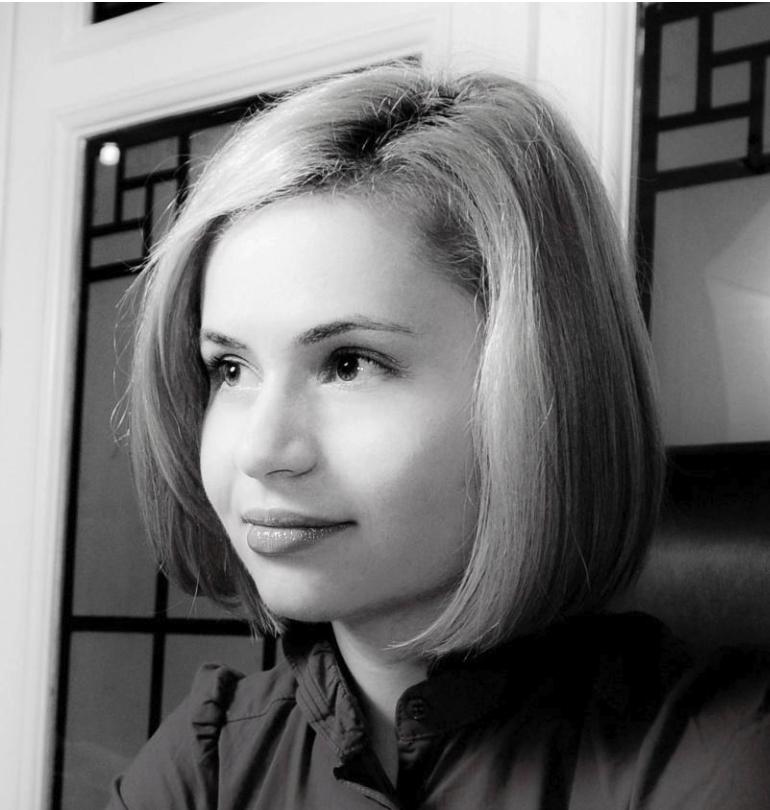 Biljana Meshkovska