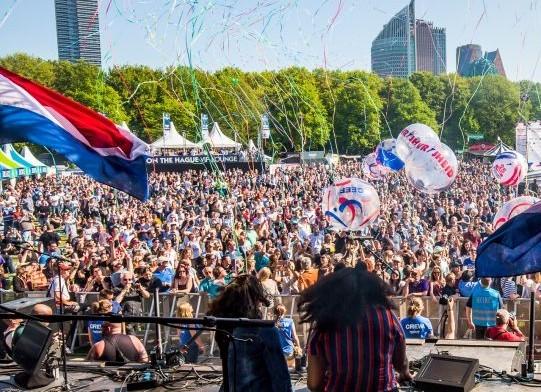 Oproep! – NVVN op het Bevrijdingsfestival!